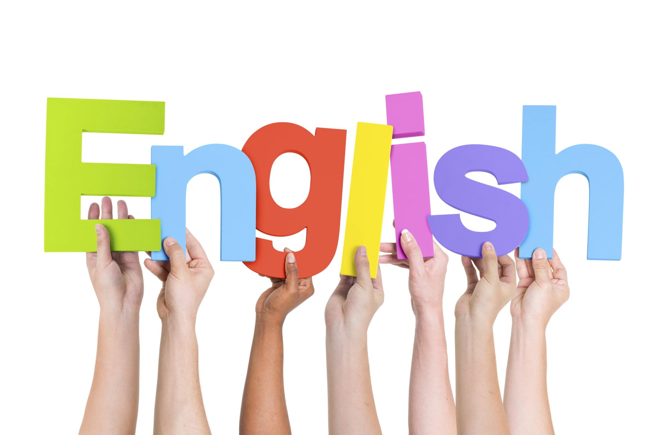 Como Se Diz Falar é Fácil Em Inglês: Estudar Inglês Em 2018? Curso